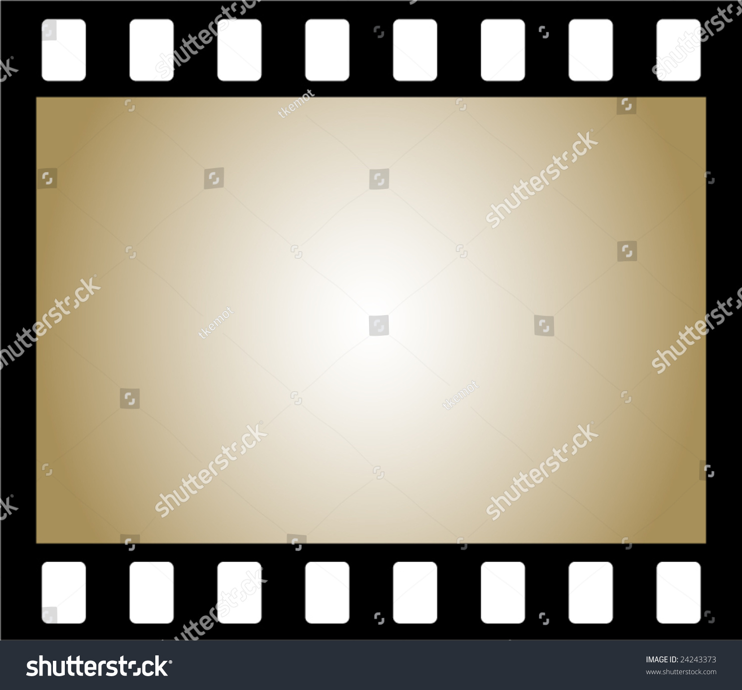 Old negative photo film frame stock vector 24243373 shutterstock old negative photo film frame jeuxipadfo Image collections