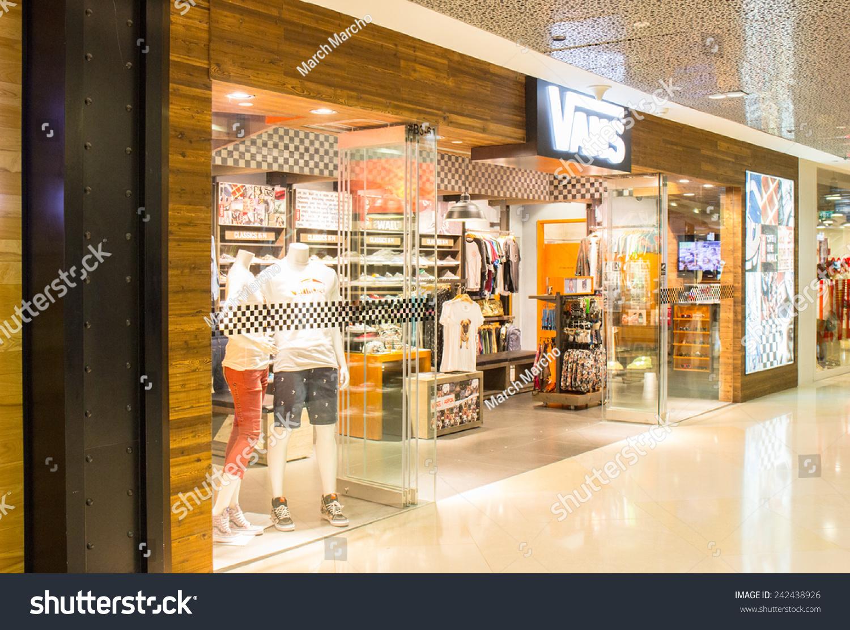 vans boutique singapore