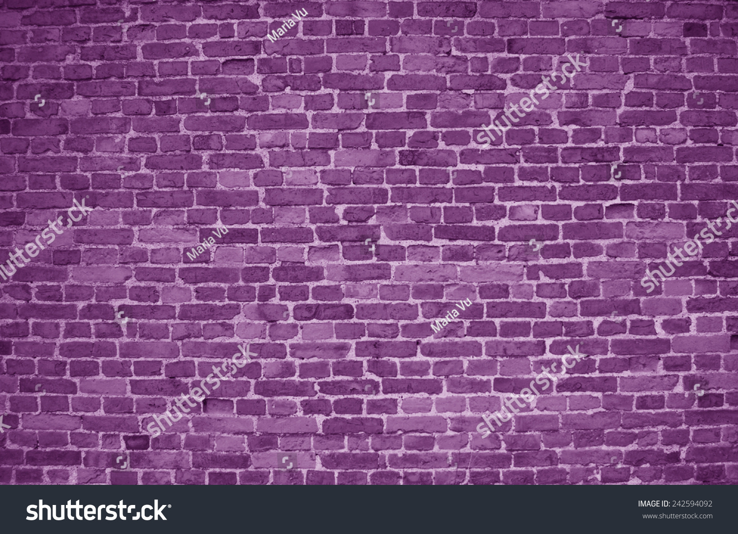 Purple brick wall background wallpaper bricks stock for Purple brick wallpaper