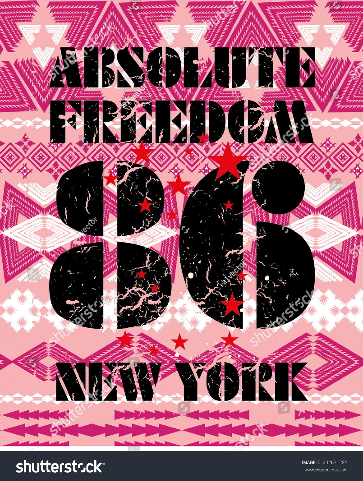 Absolute freedom graphic design vector art 242671285 shutterstock - Treehouses the absolute freedom ...