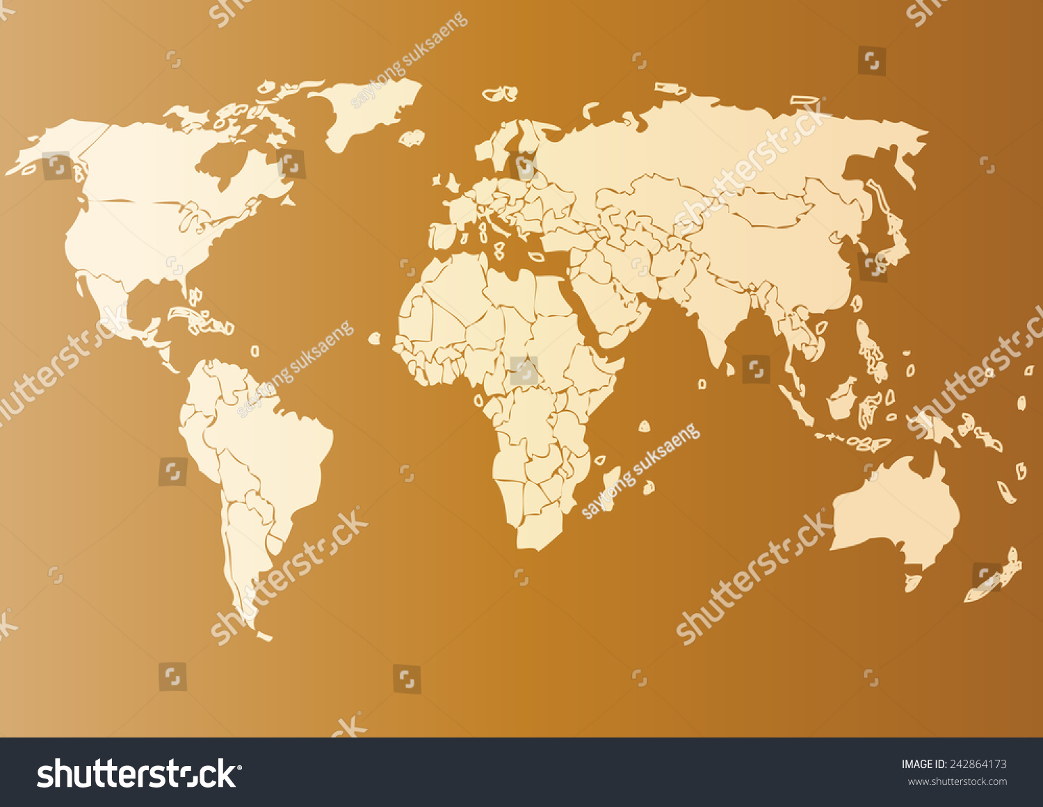 world map background vector - photo #38