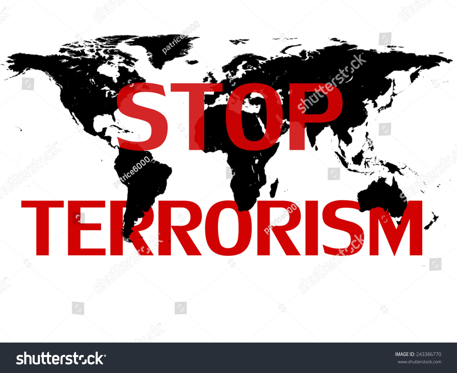 stopping terrorism worldwide Recognizing the impact of terrorism on the lives of ordinary people worldwide is the focus of the first observance of an international day that honours victims and survivors.