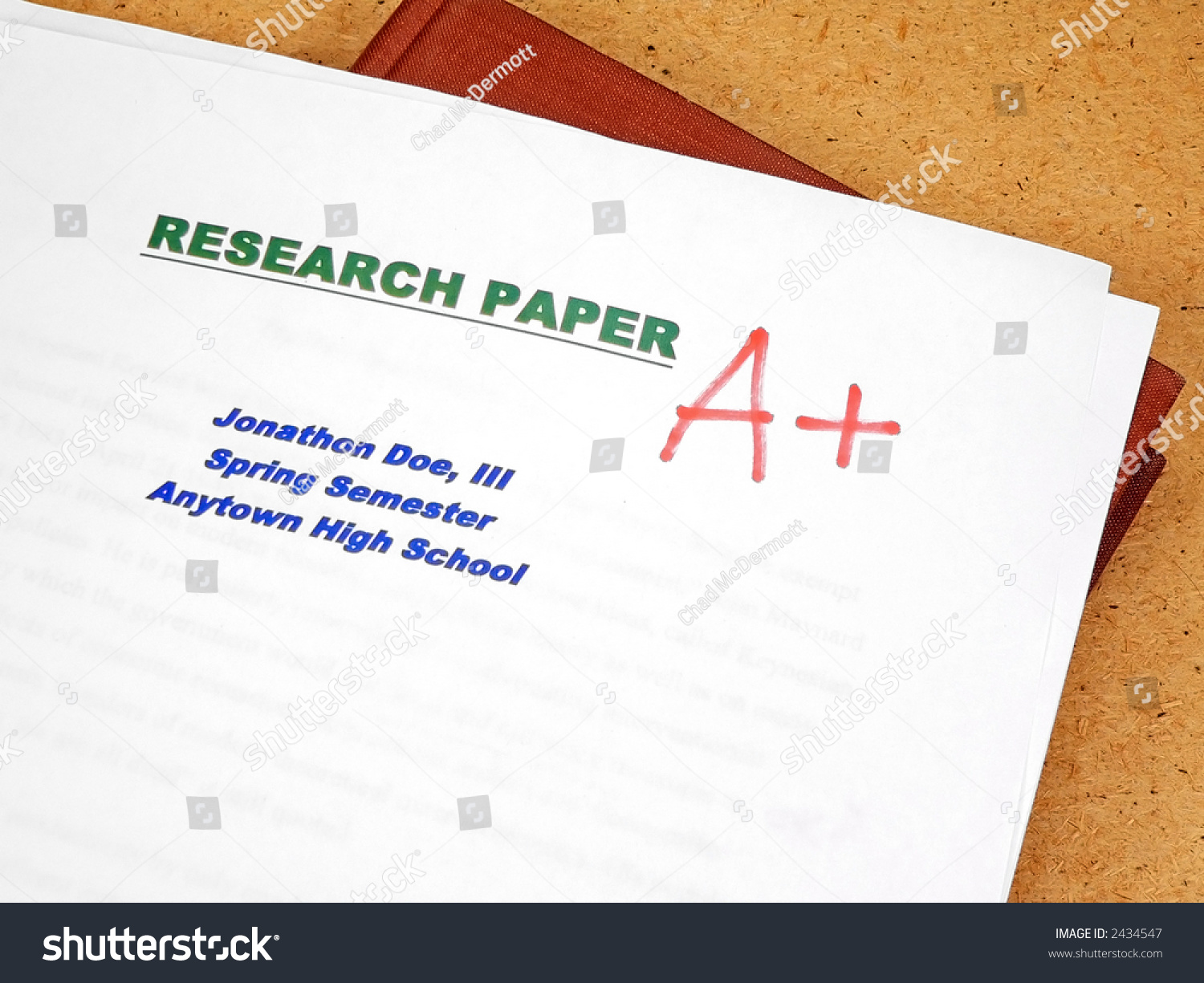 high school term paper format A list of good research paper topics for high school research papers in school when you enter your first year at high school, you feel like a dream come true.