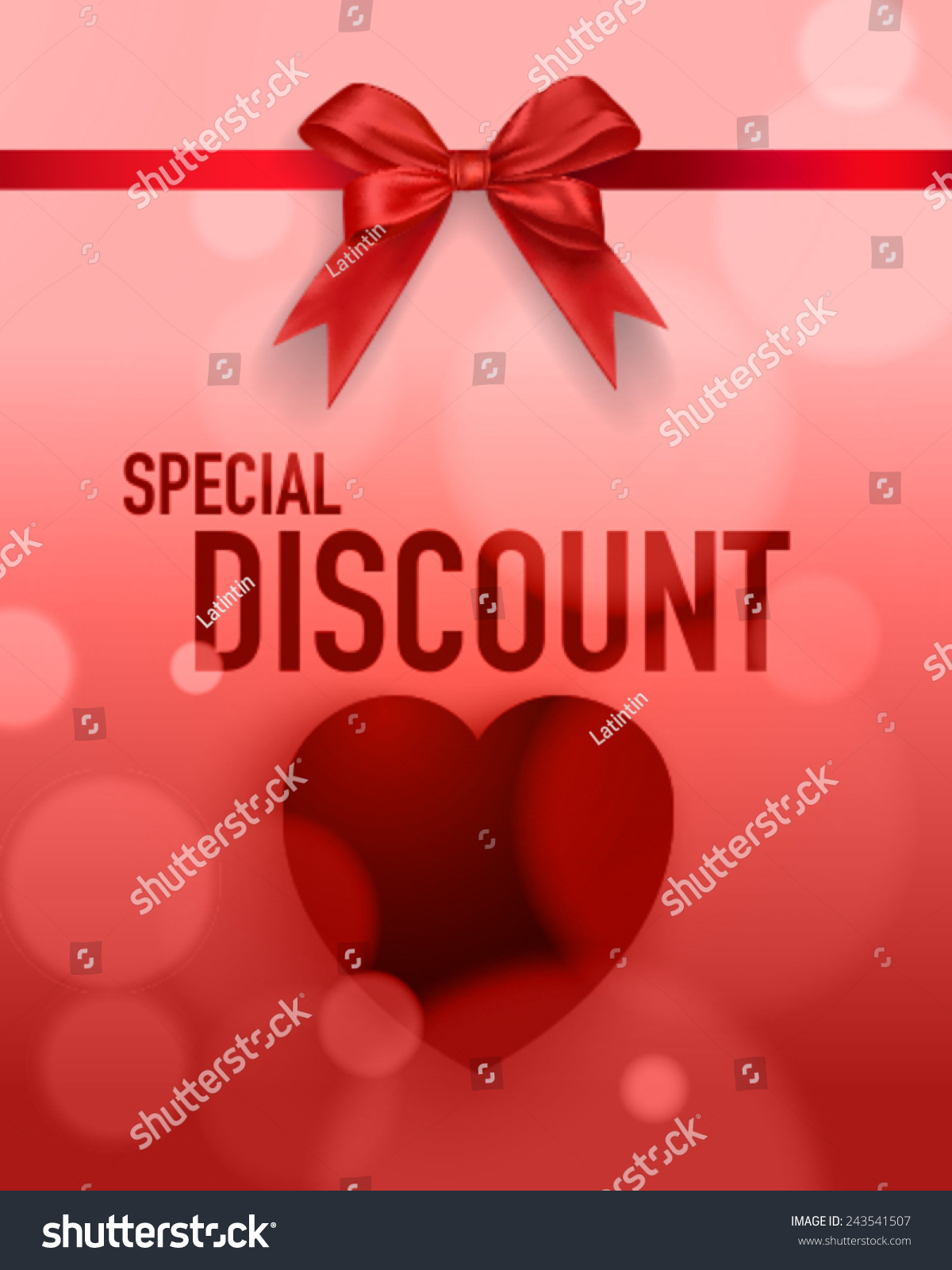 Valentineu0027s Day Gift Box Discount Post On
