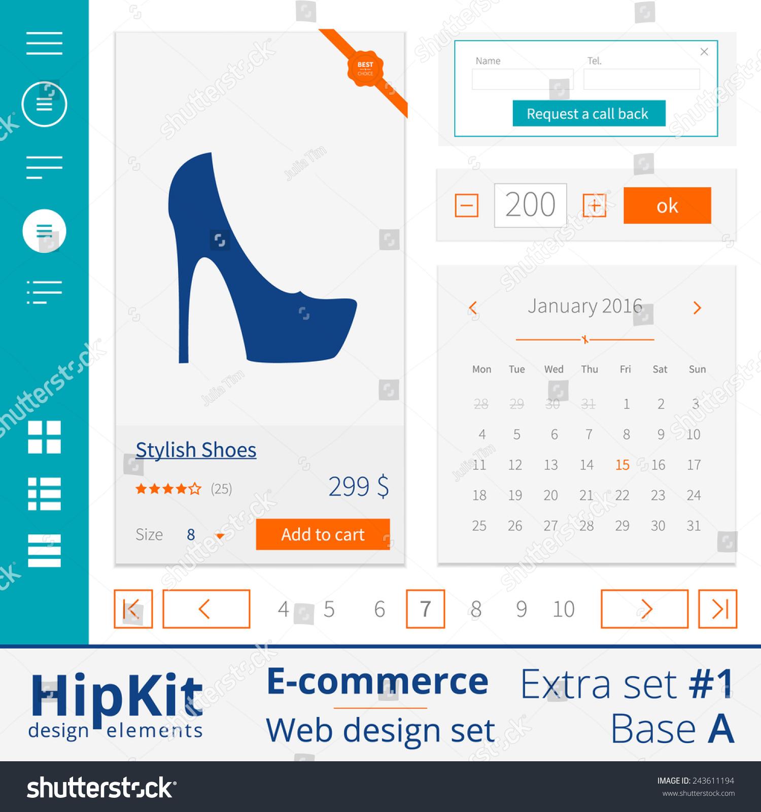 Web Design find image source