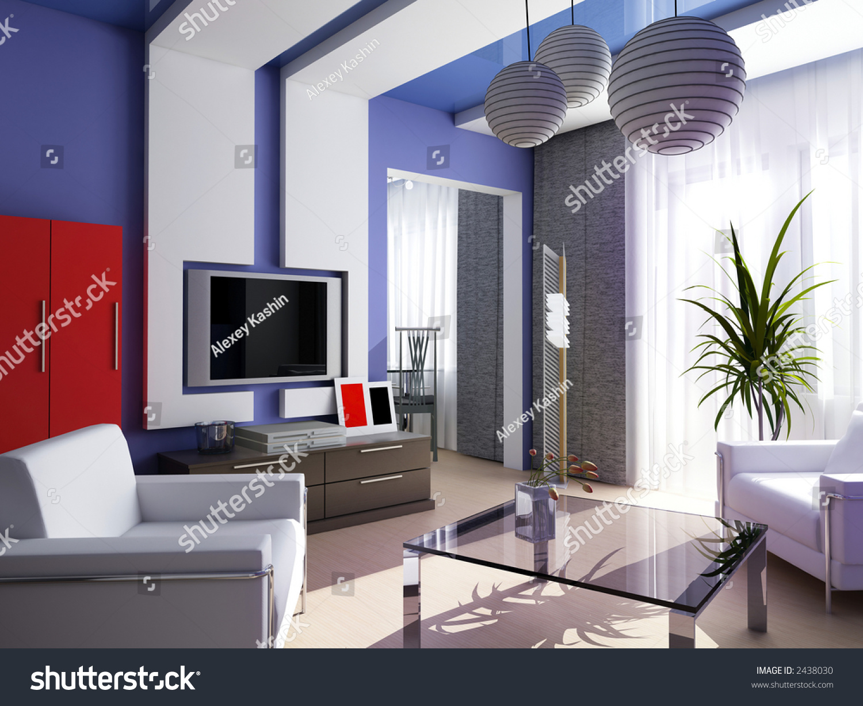 Modern Interior Technology - home decor - Myjihad.us