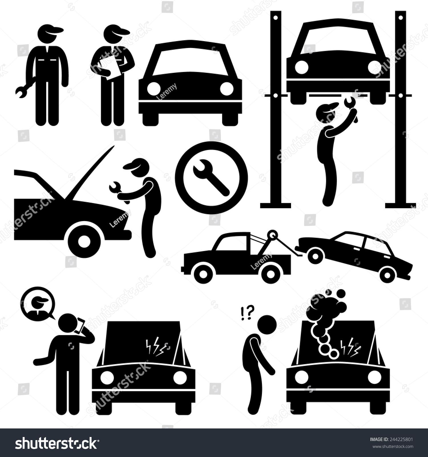 Car Repair Lessons