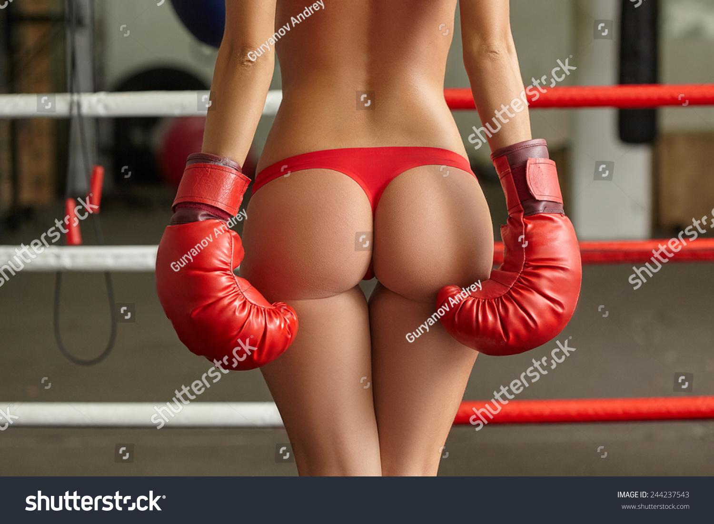 Фотографии девочек боксерка 24 фотография