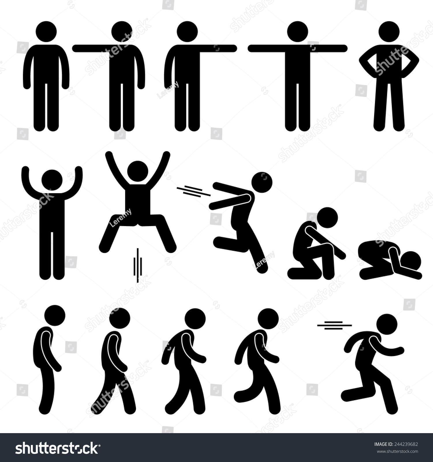 yoga stick figure sex