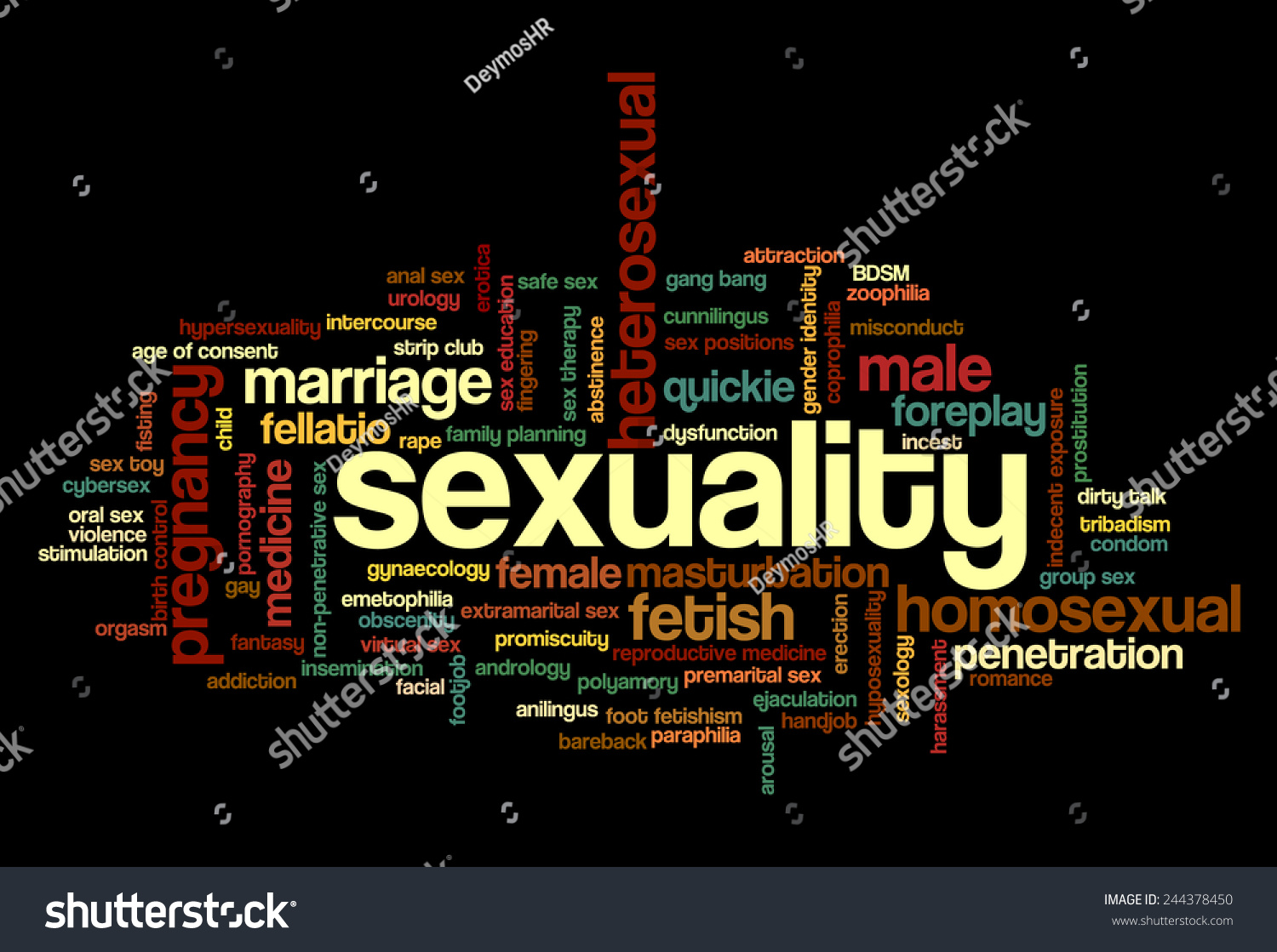 cybersex human sexuality