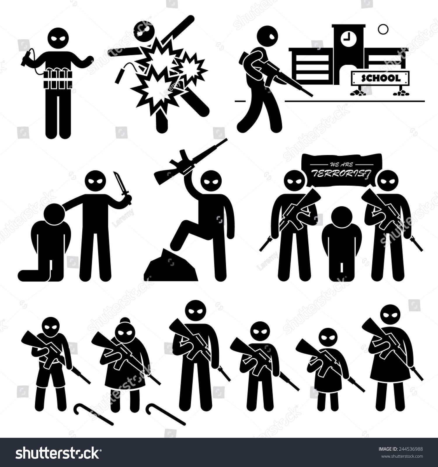 Sex pištole karikatúra