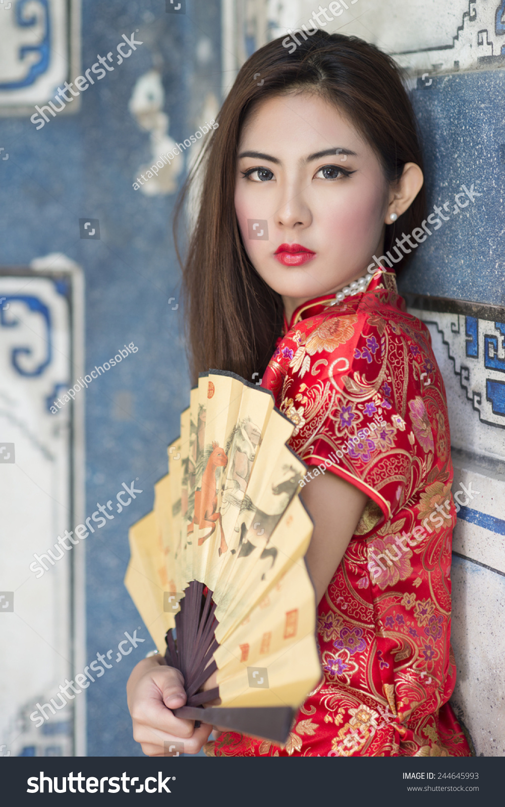 CHINESE TRADITIONAL HANFU ARE NOW POPULAR - Page 50 of 53 |Sweet Elegant Ancient Chinese Girl