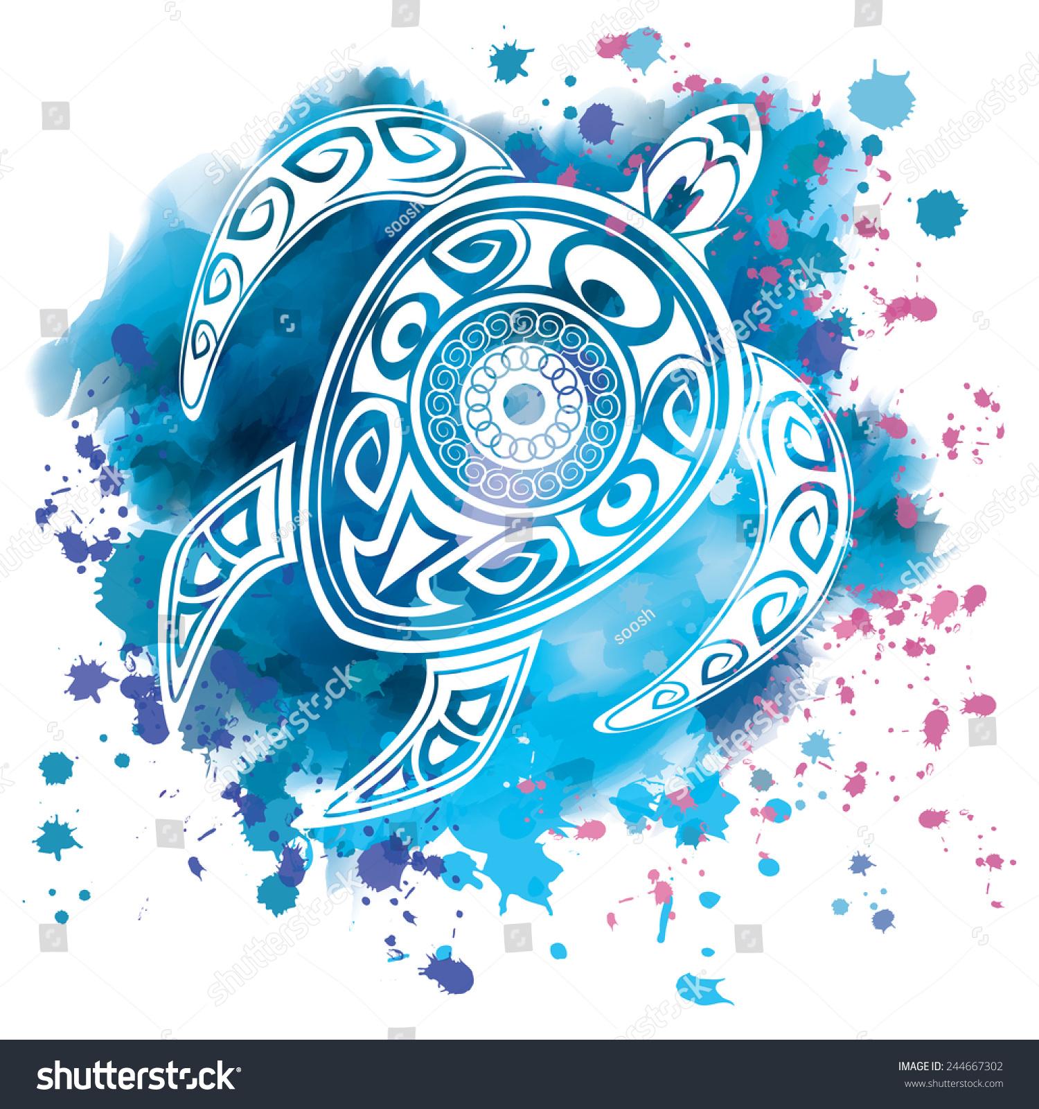 maori art iphone wallpaper - photo #20