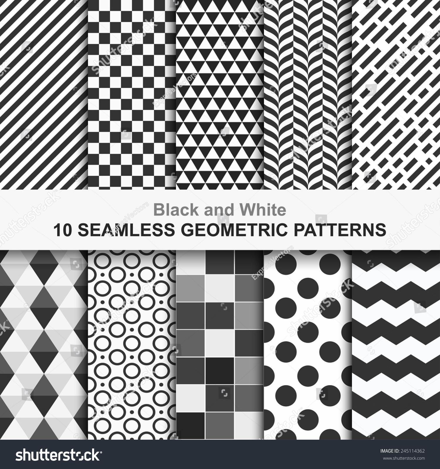 vector patterns