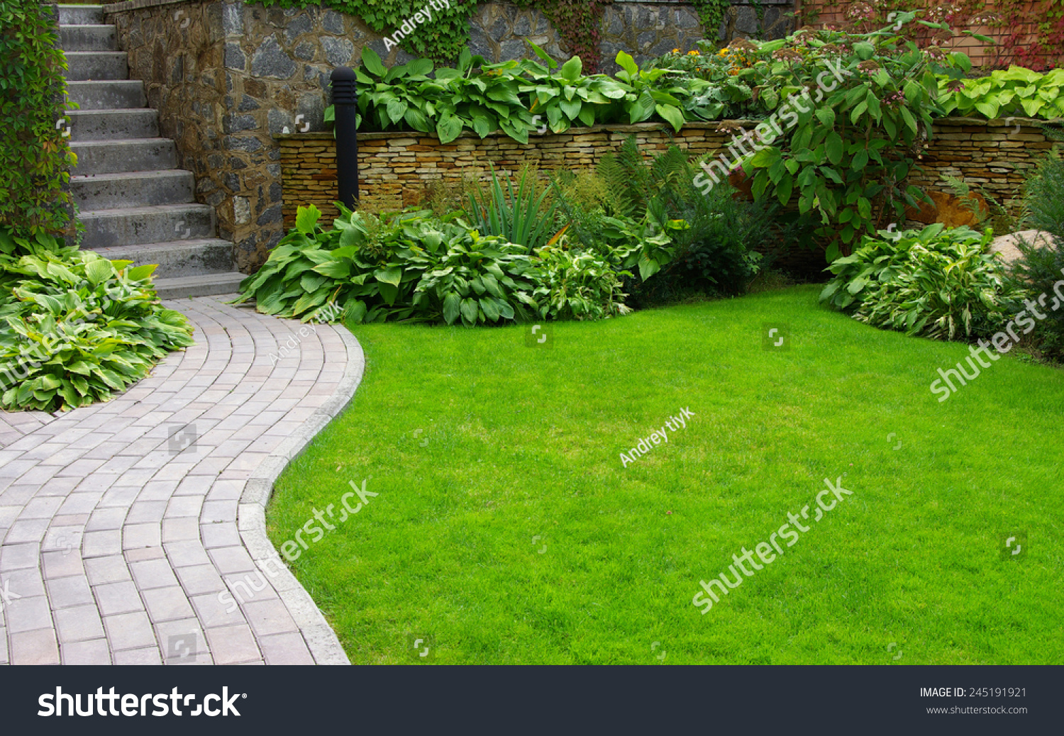 how to kill grass between stones