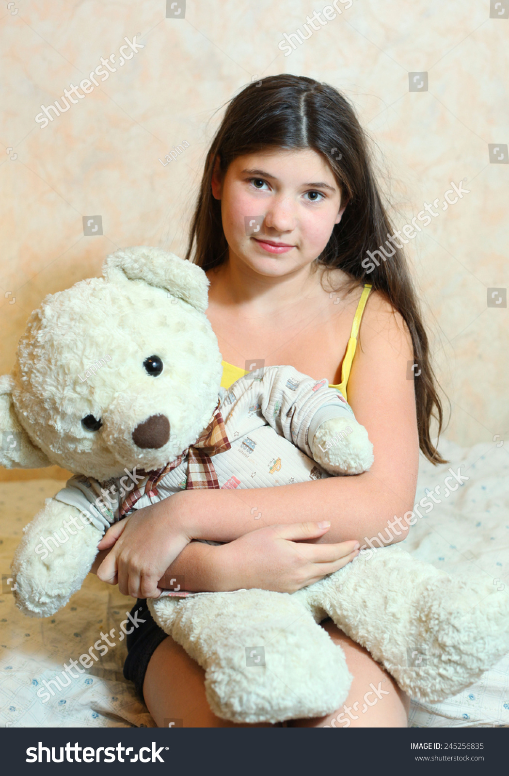teddy teen Bear