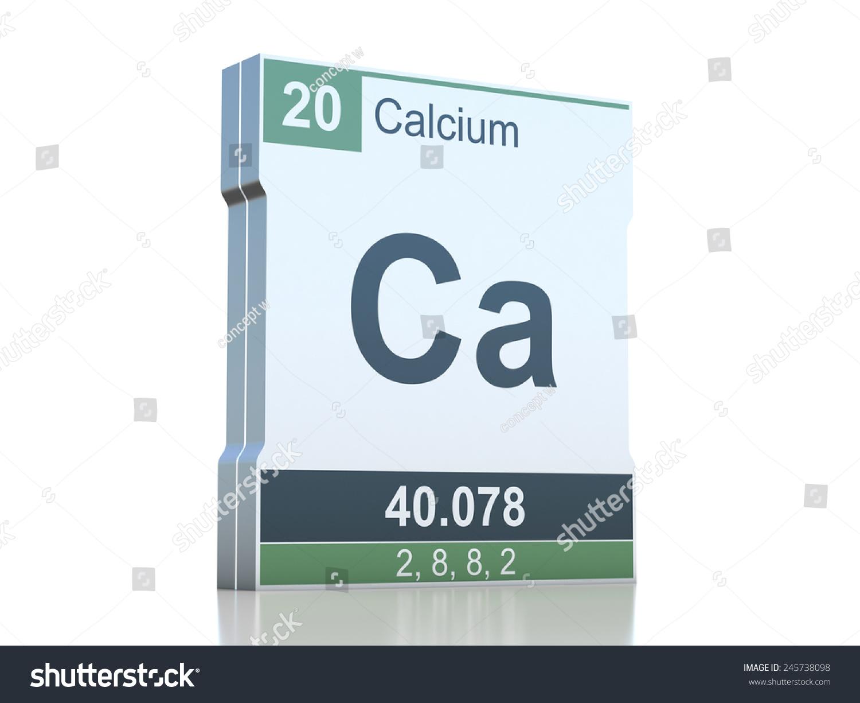 Calcium symbol periodic table image collections periodic table calcium symbol element periodic table stock illustration 245738098 calcium symbol element from the periodic table gamestrikefo gamestrikefo Images