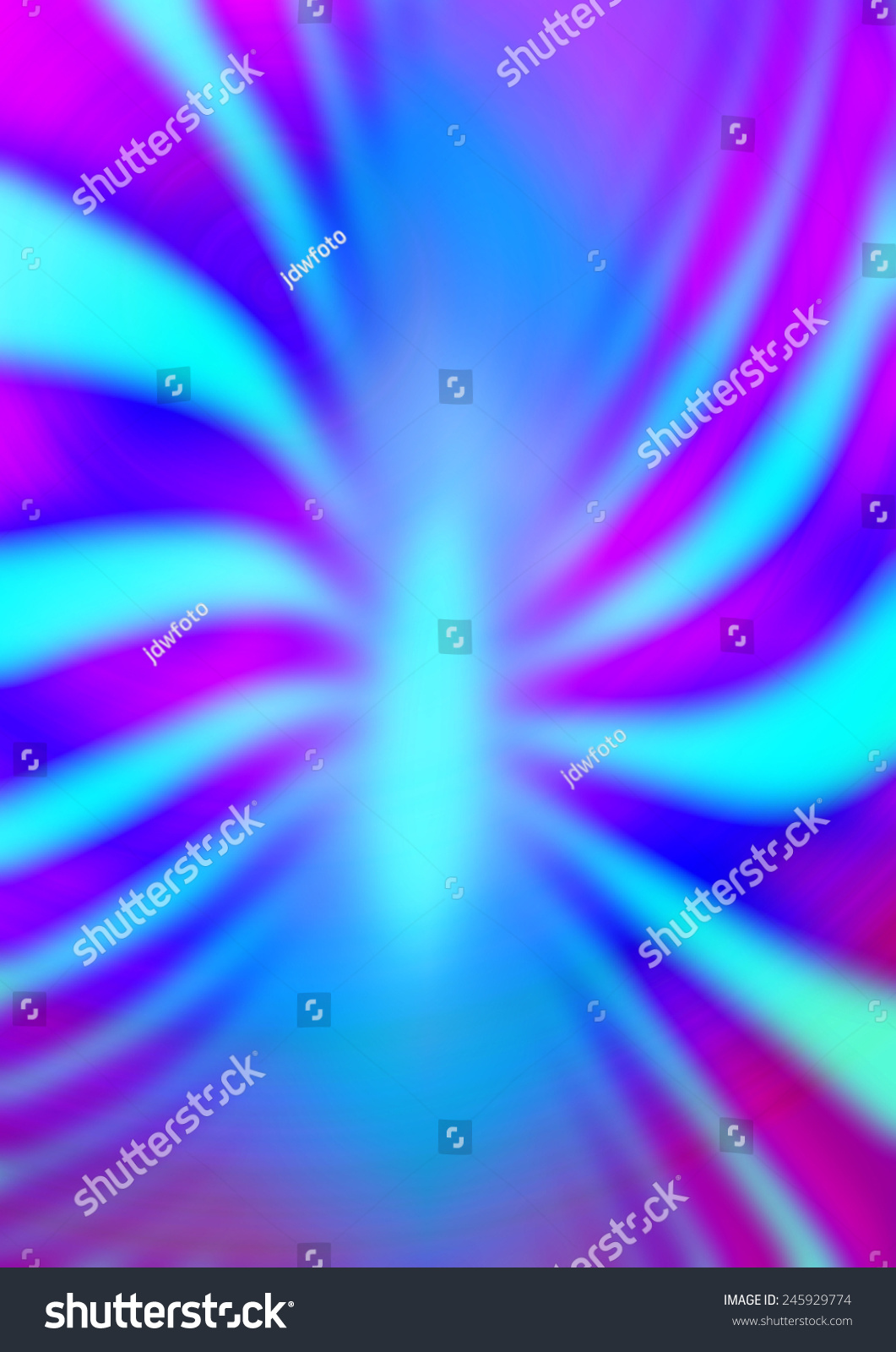 0978fd00e Colorful Psychedelic Abstract Tie Dye Background Stock Illustration ...