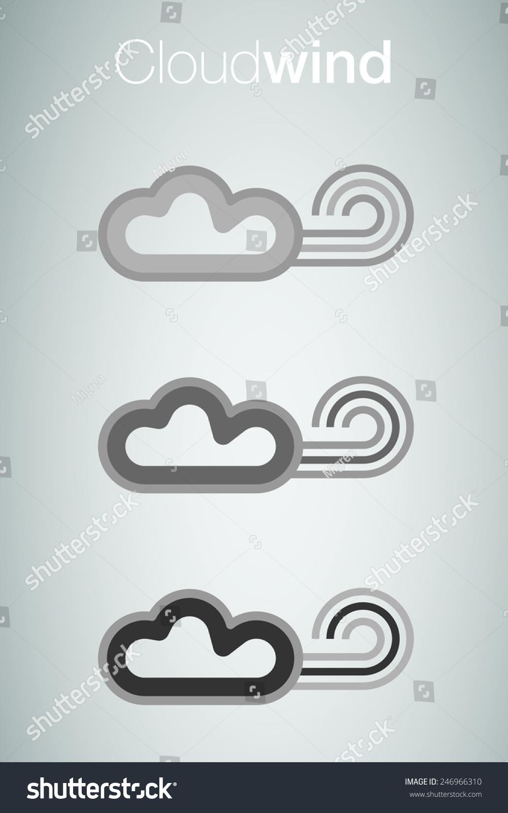 预测 多风的天气 自然,符号 标志 站酷海洛创意正版图片,视频,音乐