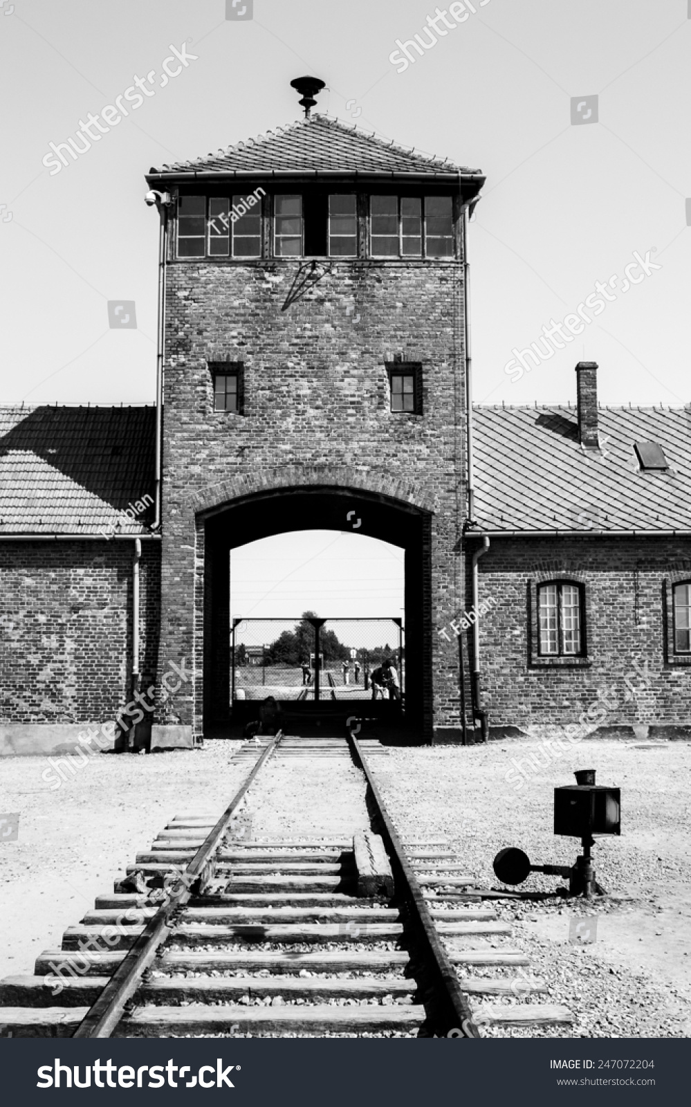 """a history of the auschwitz concentration camp in poland About auschwitz concentration camp auschwitz birkenau was a concentration camp founded by the nazis near the town of oświęcim or """"auschwitz"""" in poland and which became the largest and most infamous camp of them all."""