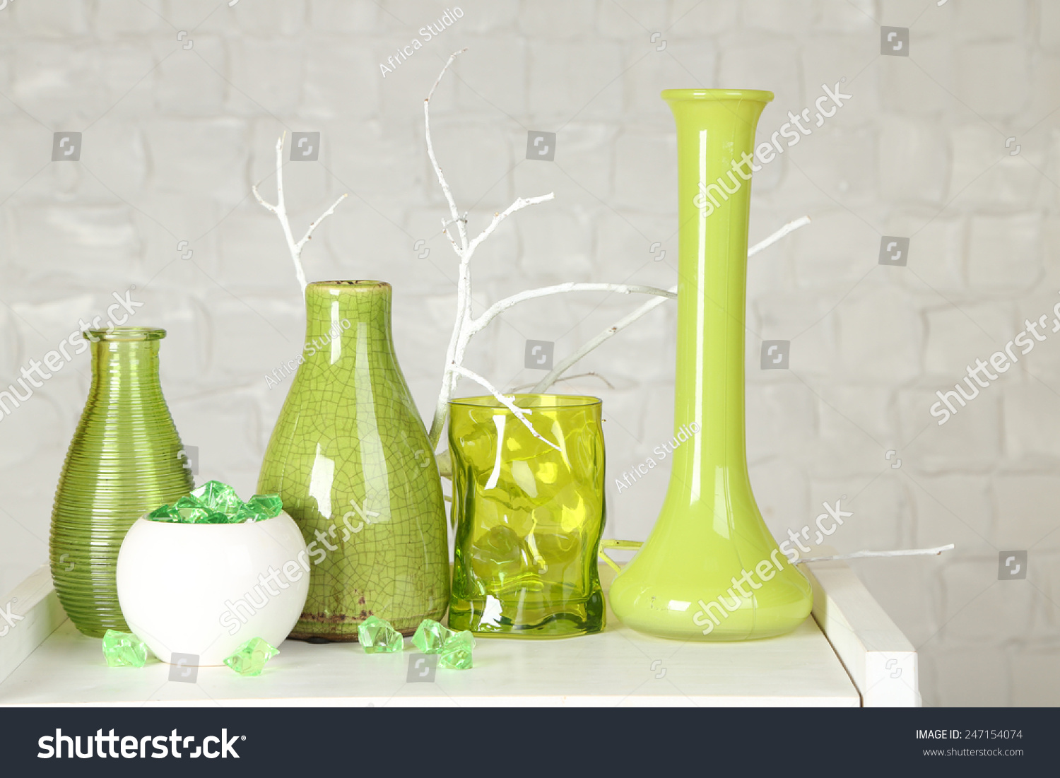 vase vectorstock vases vector decorative image free royalty