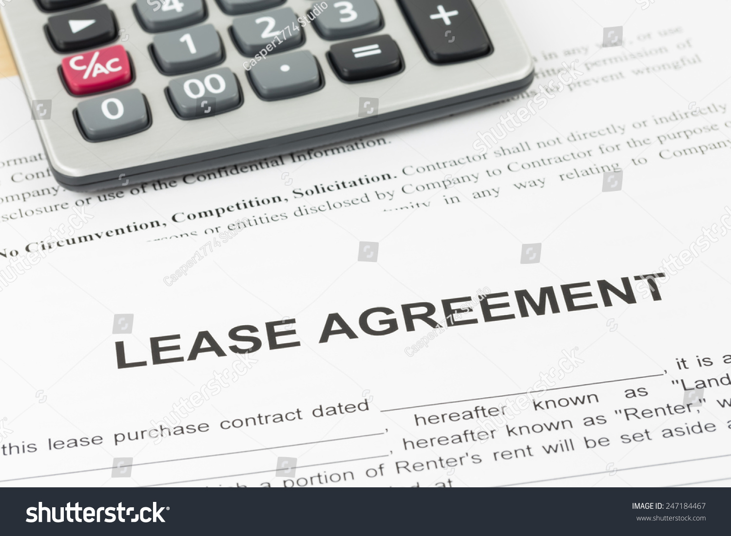 lease purchase calculator