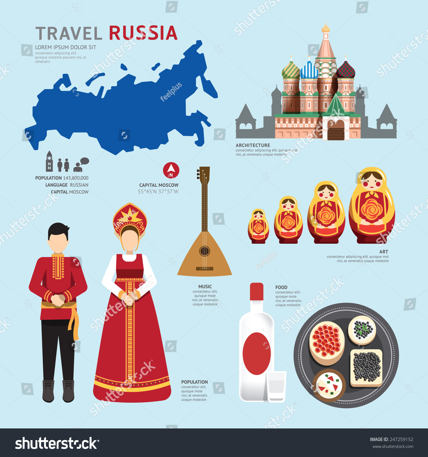 For Russian Visa Support 88