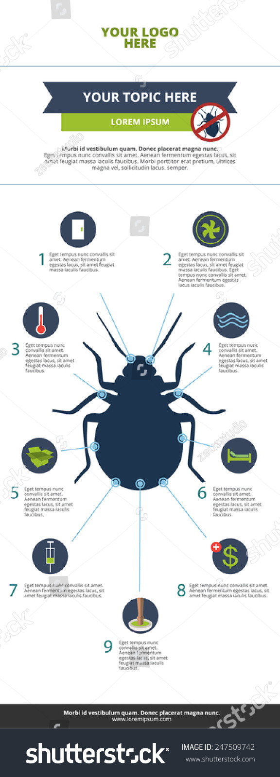 stock-vector-infographic-pest-control-in