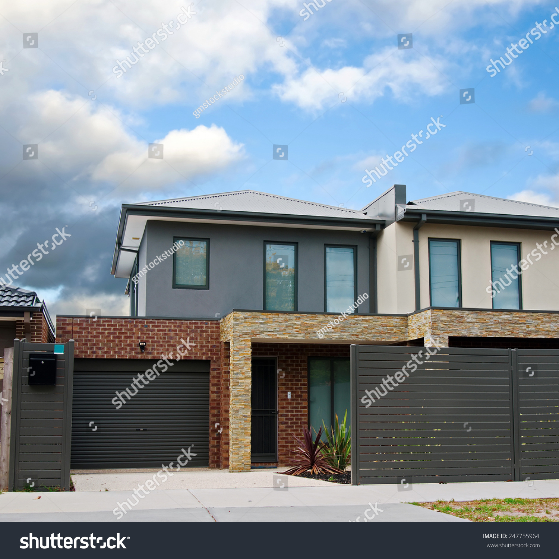 Typical Australian House