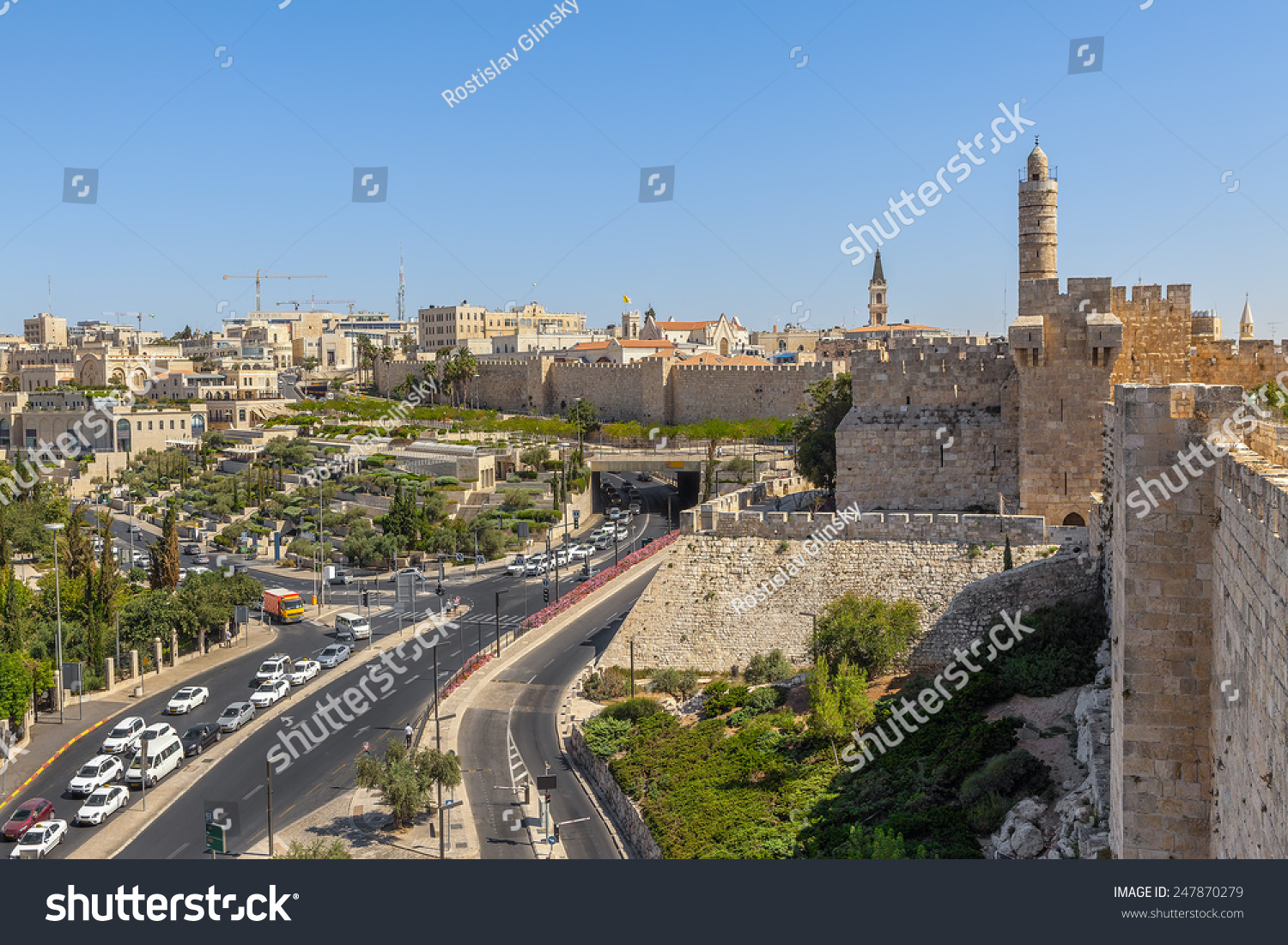 Jerusalem in TIME's '10 Best Cities to Visit Around the ...   Cities Surrounding Jerusalem