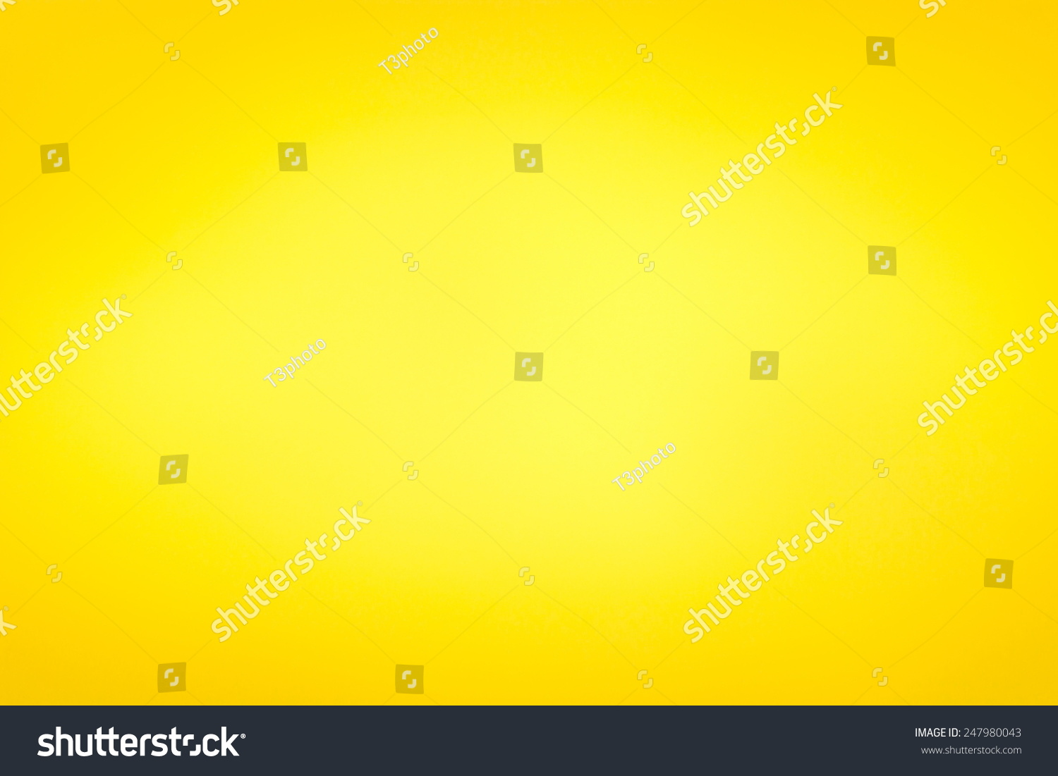 colorful blurred backgrounds / yellow background #247980043 - 123PhotoFree.com