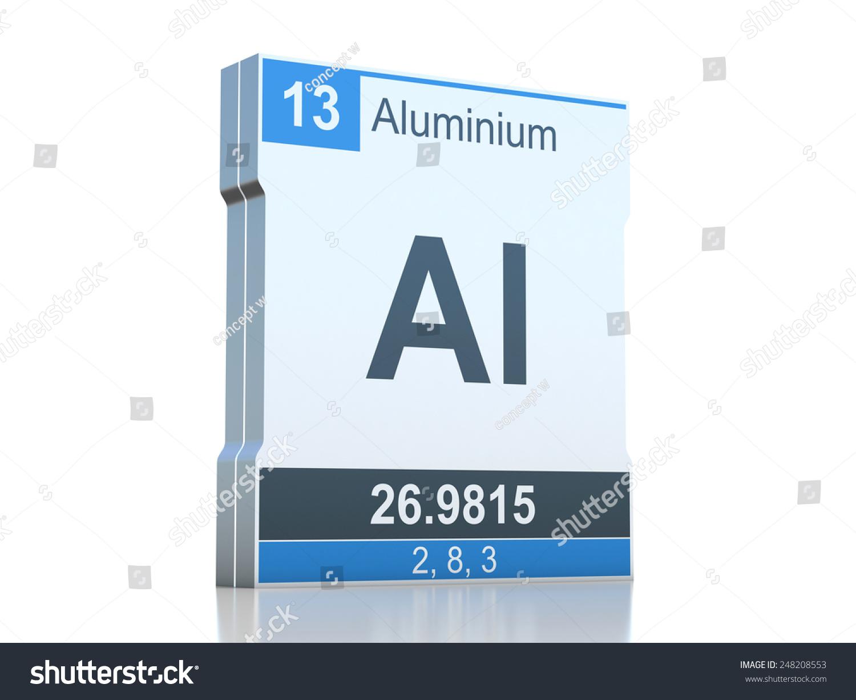 Aluminum symbol periodic table gallery periodic table images aluminium symbol periodic table gallery periodic table images aluminium symbol element periodic table stock illustration aluminium gamestrikefo Gallery