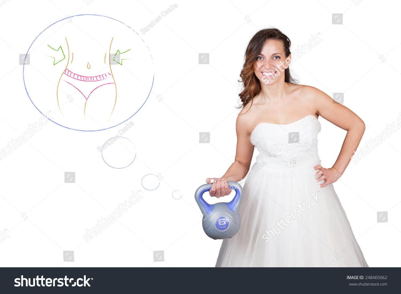 Health Info Beautiful Bride Dress 16