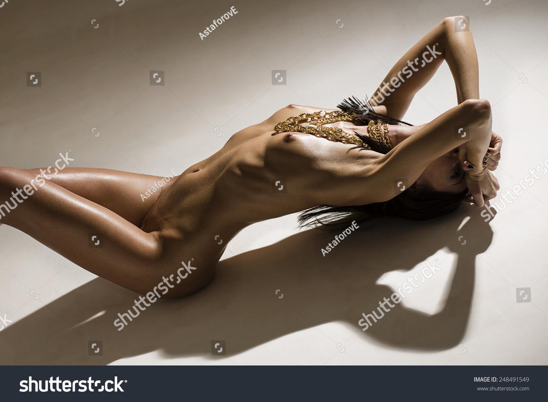Nelly furtado naked nude shower