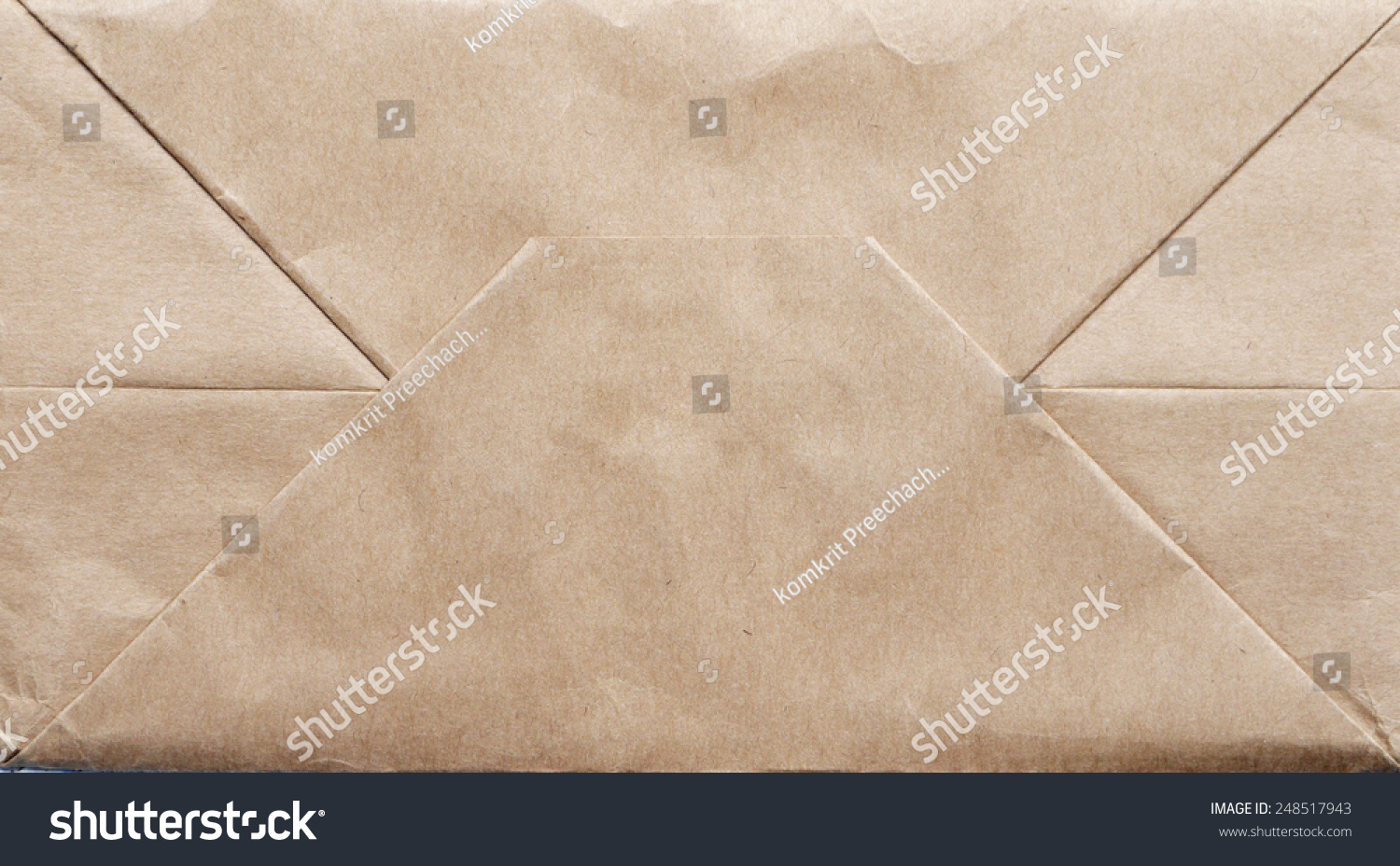 Brown Paper Bag Texture Stock Photo 248517943 - Shutterstock White Paper Bag Texture