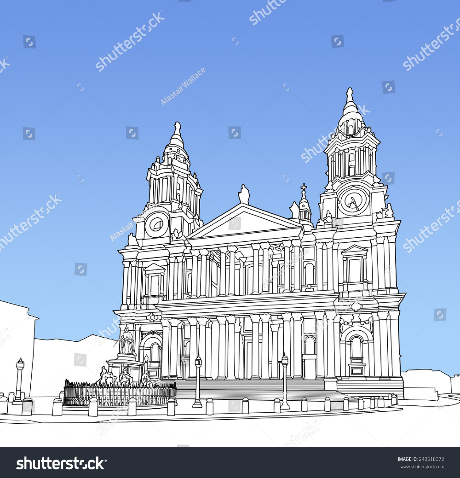 saint basils cathedral coloring pages - photo#29