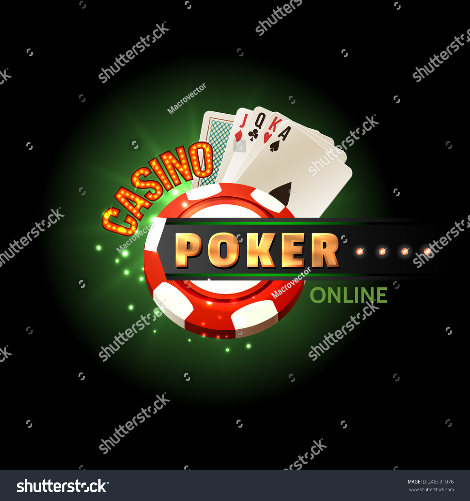 online internet casino american poker online