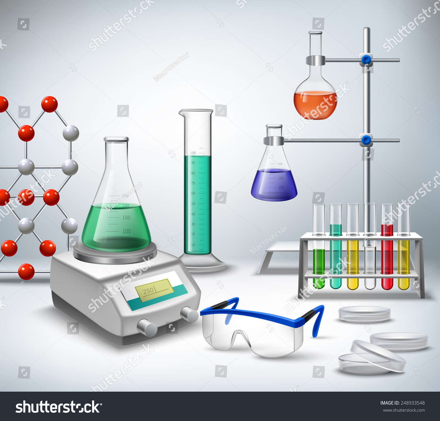 importance of laboratory apparatus