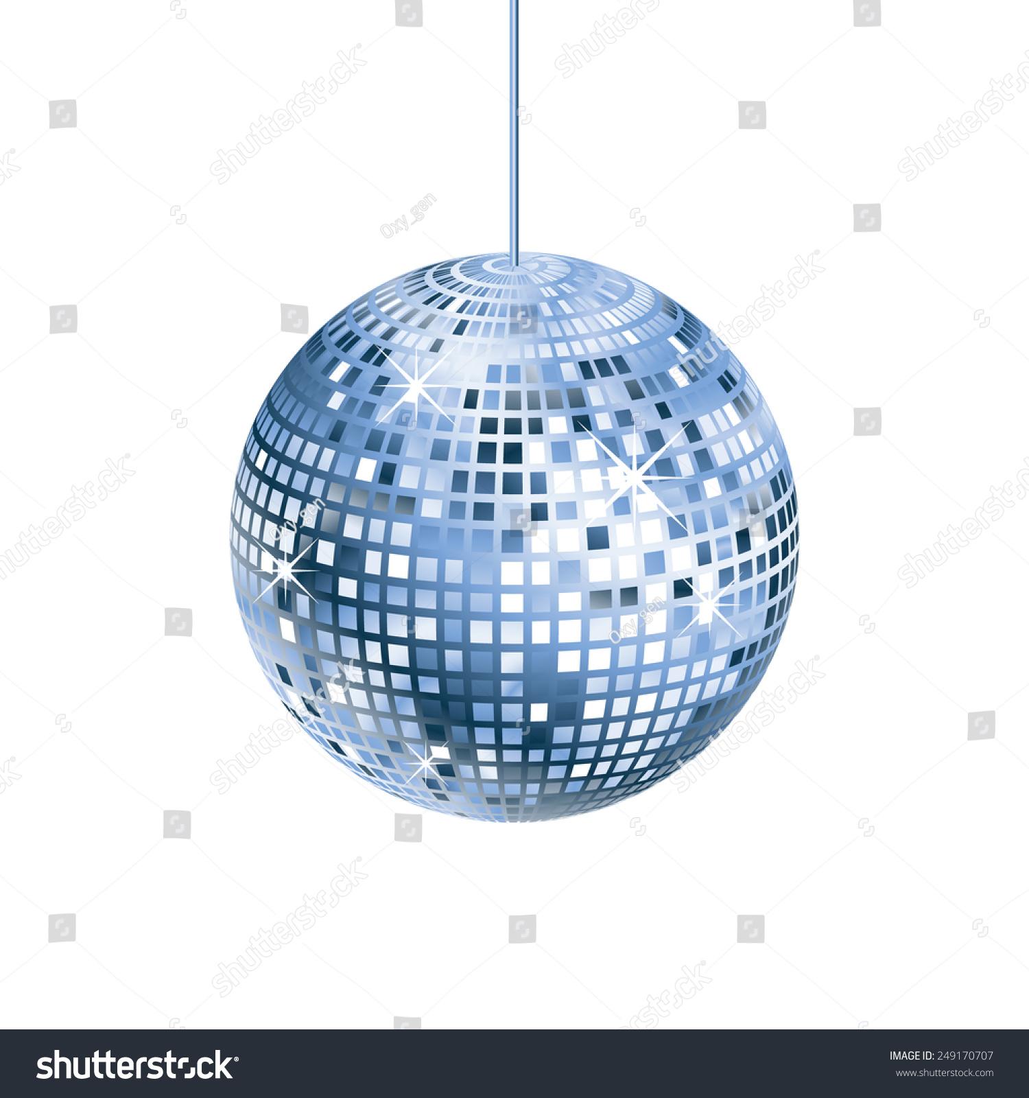 silver disco ball background - photo #15