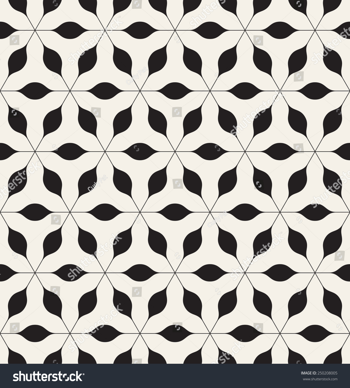 Aninimal Book: Seamless Geometric Pattern. Geometric Simple Print. Vector ...