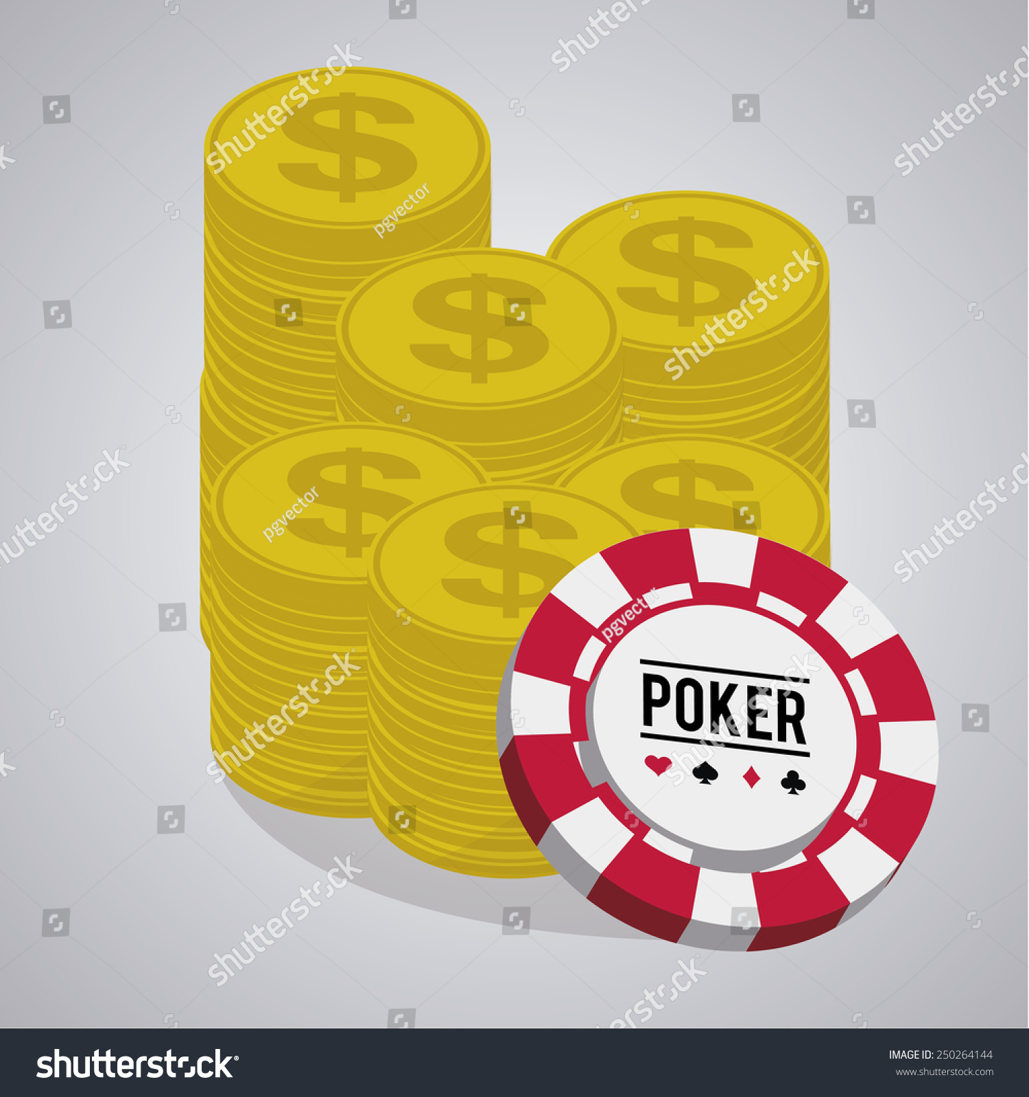 Online gambling waste of money