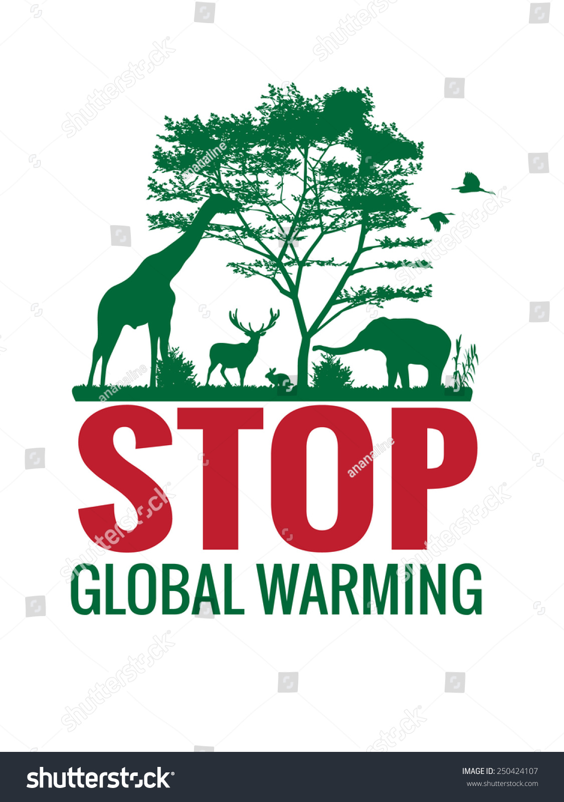 how to stop global warming in canada
