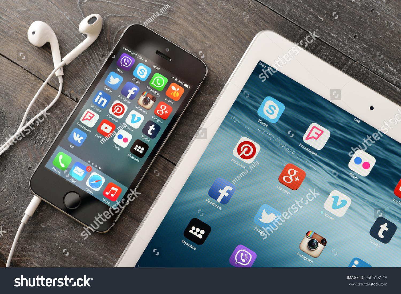 Iphone media