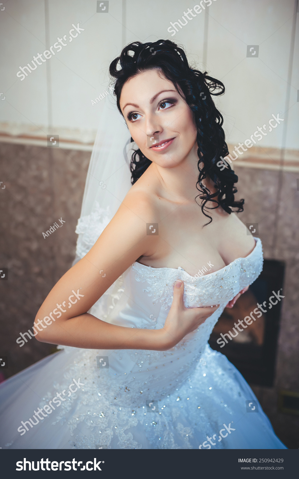 Don't Russian marriage young russian bride