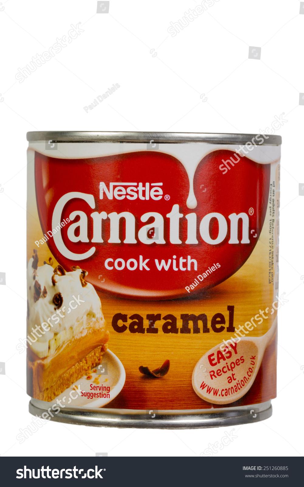 Carnation Caramel Cake Recipes
