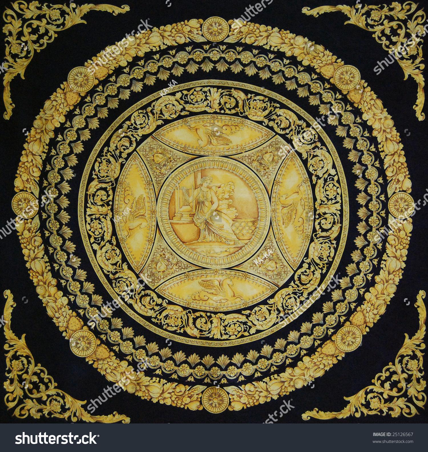 Carpet Texture Pattern