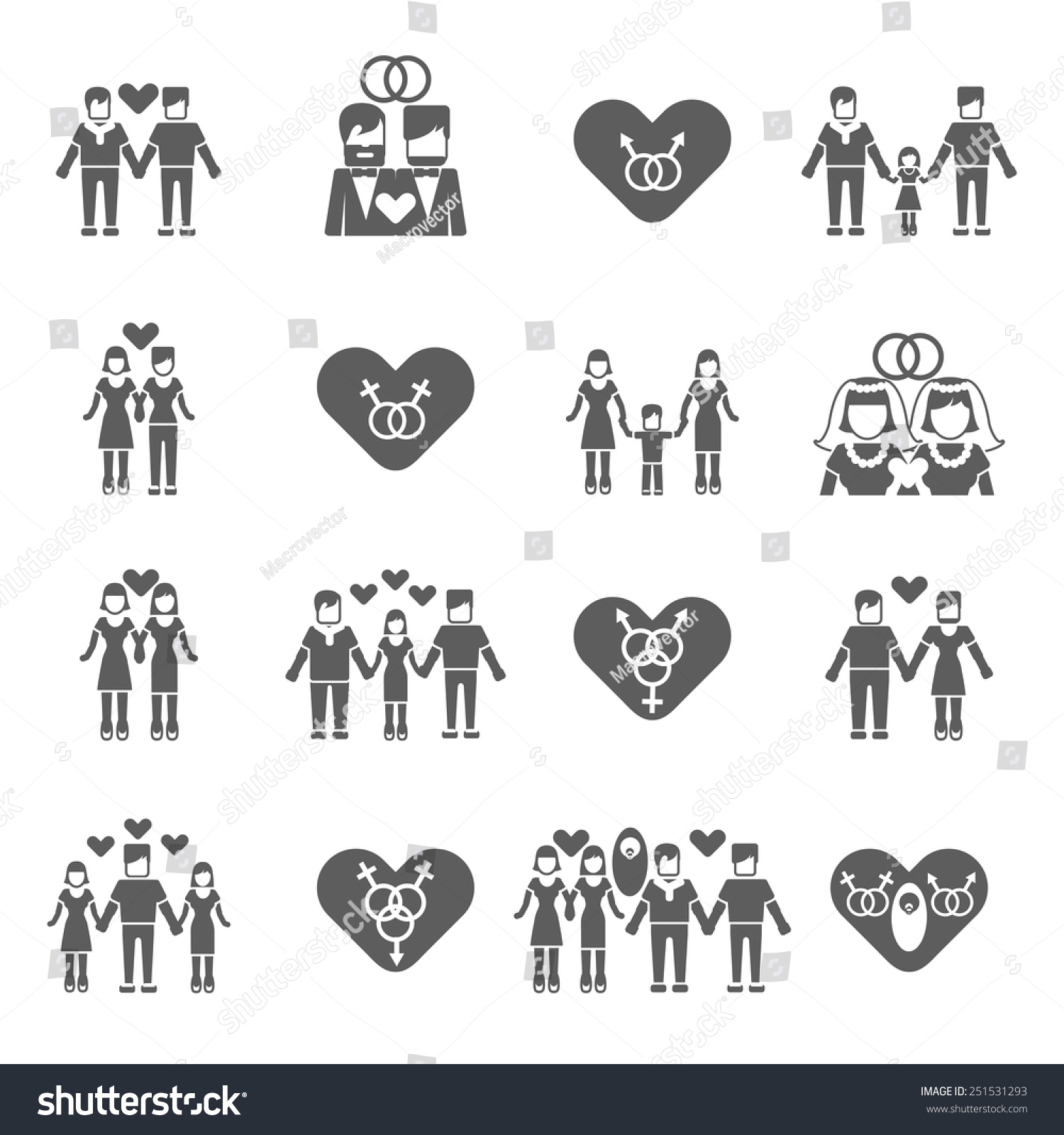 Nontraditional family open orientation lesbian mothers stock nontraditional family open orientation lesbian mothers parenting male child poster with heart symbol abstract vector illustration buycottarizona Gallery