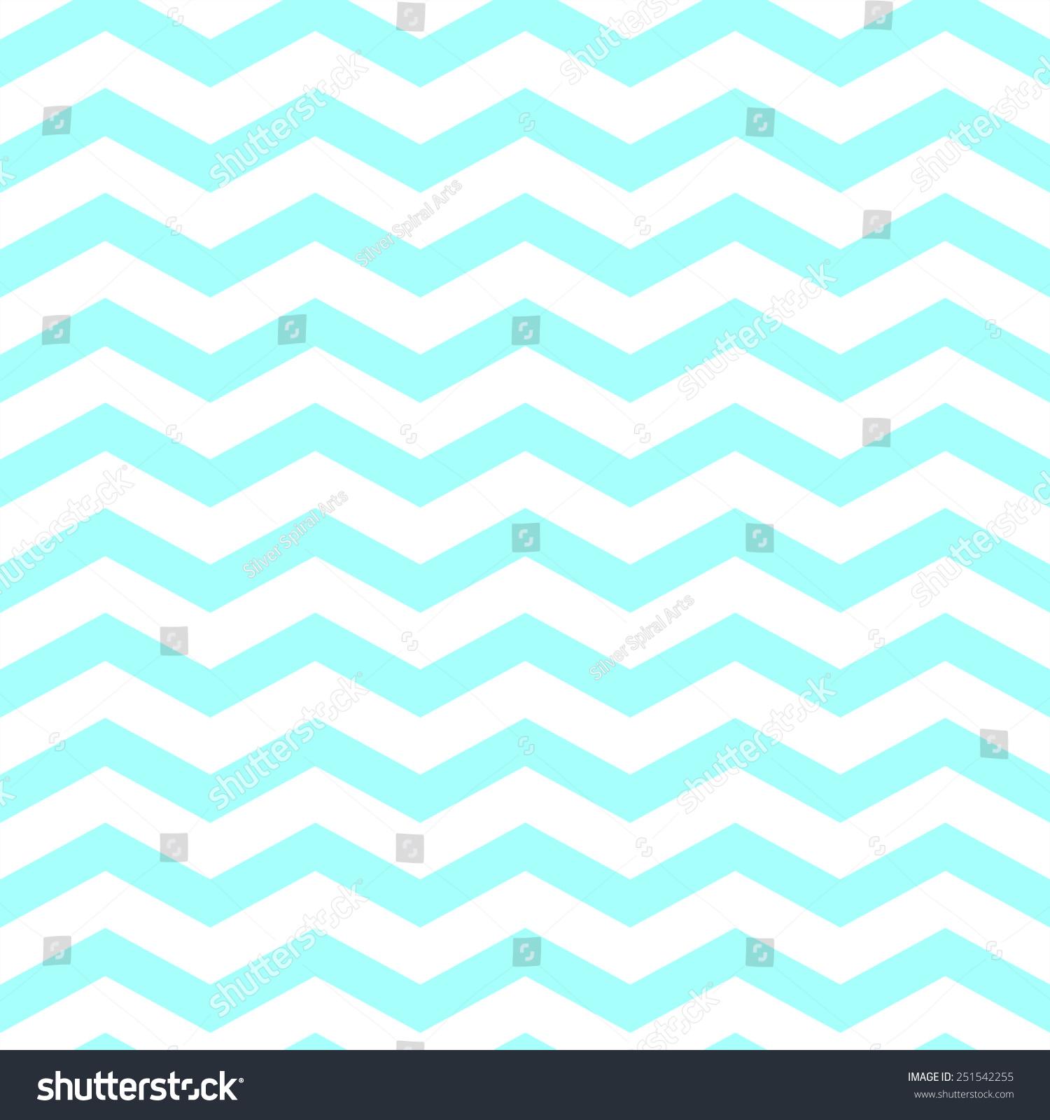 Teal chevron print background teal chevron background patterns - Teal Aqua Blue White Chevron Pattern Stock Illustration