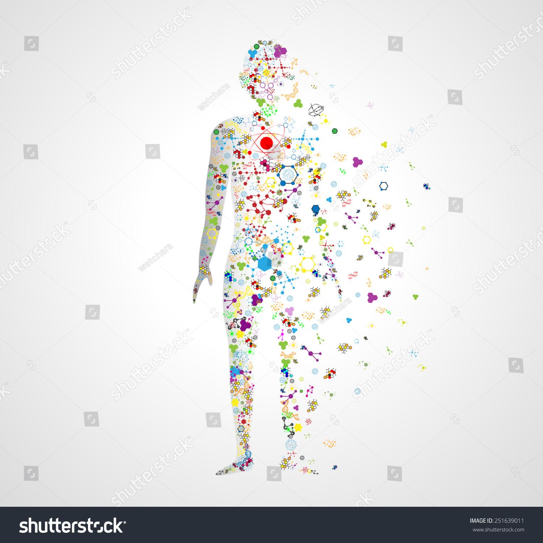 Human Abstract, The - Midheaven