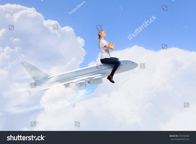 girl riding on top fucking
